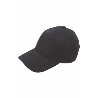 Picture of Heavy Brushed Cotton Structured Cap with