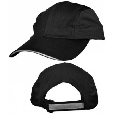 Picture of Lucky Bamboo Charcoal Cap with Reflectiv