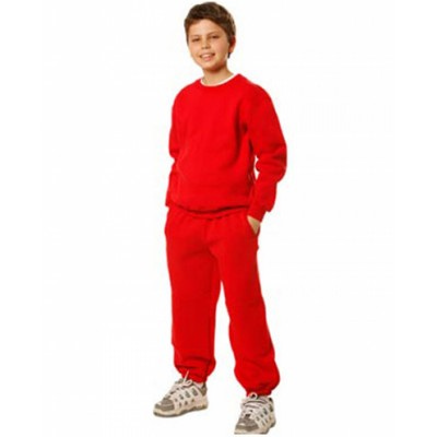 Picture of Kids American Style Crew Fleecy Sweat