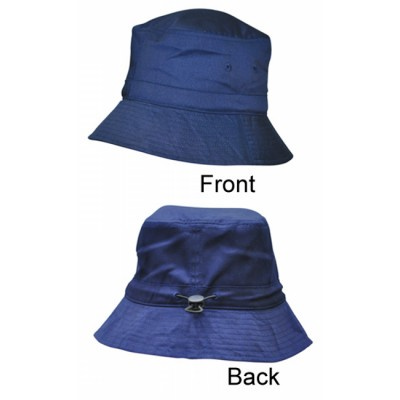 Picture of Bucket Hat With Toggle
