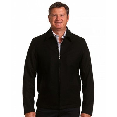 Picture of Mens Wool Blend Corporate Jacket