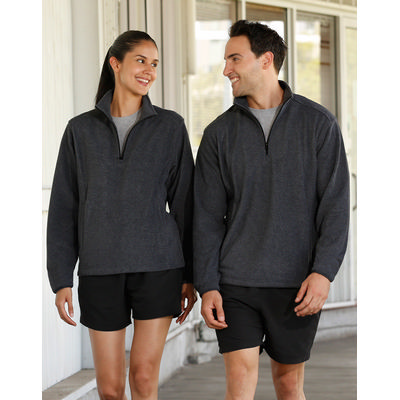 Picture of Adults Bexley Half Zip Pullover