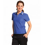 Ladies TrueDry Pique Short Sleeve Polo