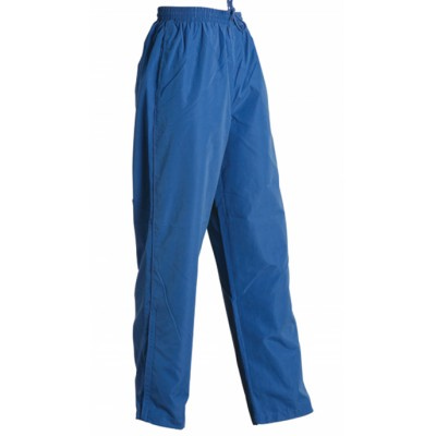 Picture of Kids Warm Up Pants with Breathable Lining