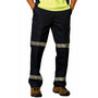 Mens Heavy Cotton Pre-Shrunk Drill Pants