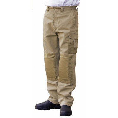 Picture of Dura Wear Mens Stout Size Work Pants