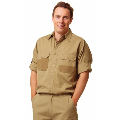 Picture of Durable Long Sleeve Work Shirt
