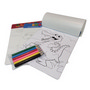 A5 colouring in magnet (Colour your own