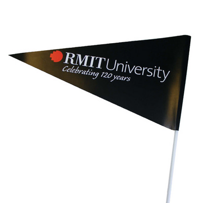 Picture of Handwaver Pennant flags-Digital