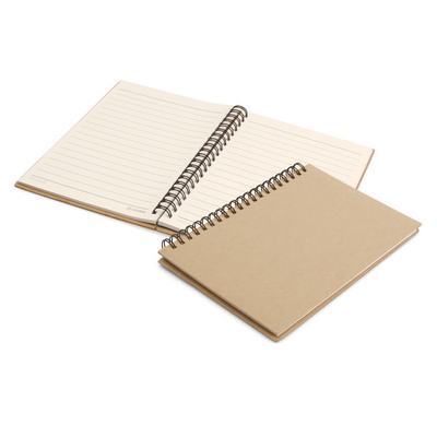 Picture of Eco Notebook Stone Paper Spiral Bound
