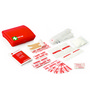 First Aid Kit Pocket Sized 30pc