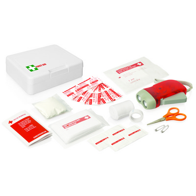 Picture of First Aid Kit Medium 23pc