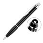 Metal Pen Ballpoint Prestige Ergo SkyviewMetal barrel - twist action, retractable