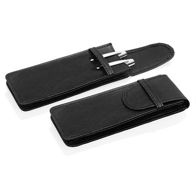 Picture of Pen Pouch PU Double