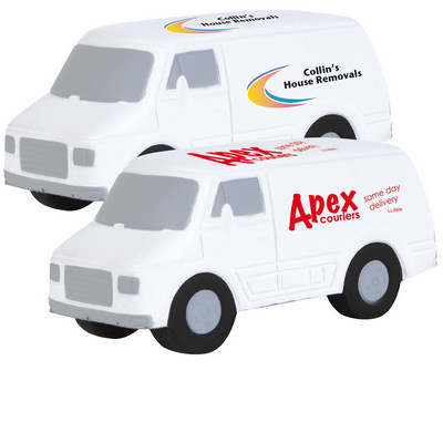 Picture of Transit Van Stress Reliever