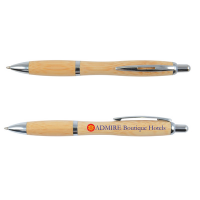 Picture of Viva Bamboo Pen