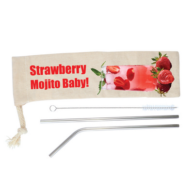 Picture of Mojito Straw Set