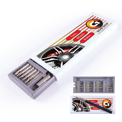 Picture of Boss Screwdriver Set