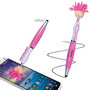Mop Top Awareness Ribbon Pen  Stylus