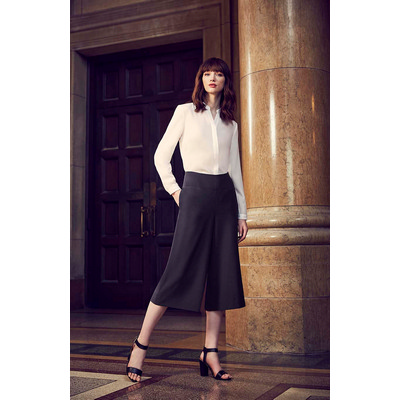 Picture of Womens Mid Length Culotte