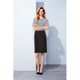Womens Multi Pleat Skirt