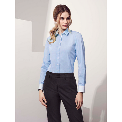 Picture of Fifth Avenue Womens Long Sleeve Shirt