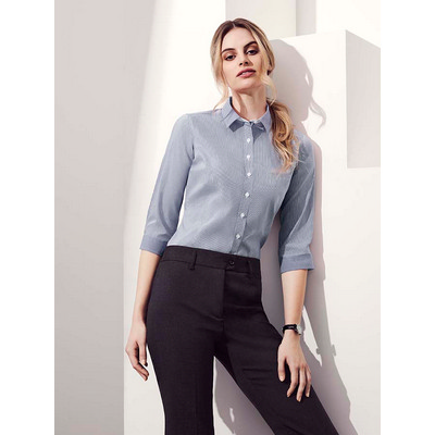 Picture of Fifth Avenue Womens 34 Sleeve Shirt