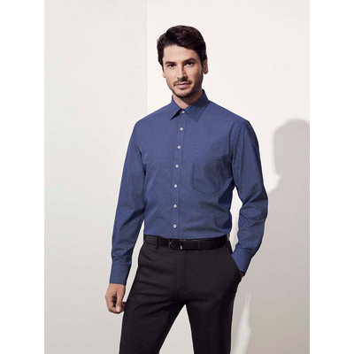 Picture of Oscar Mens Long Sleeve Shirt