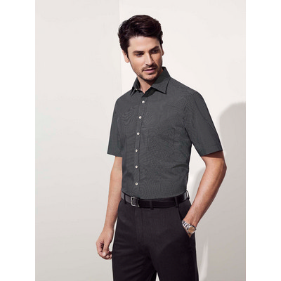 Picture of Oscar Mens Short Sleeve Shirt