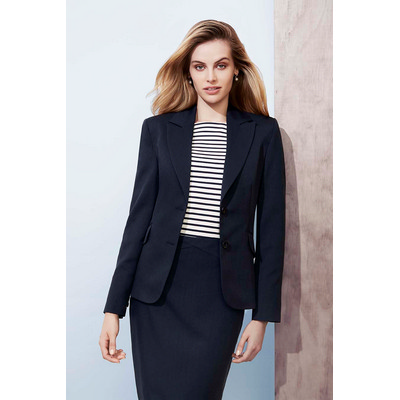 Picture of Womens Short-Mid Length Jacket