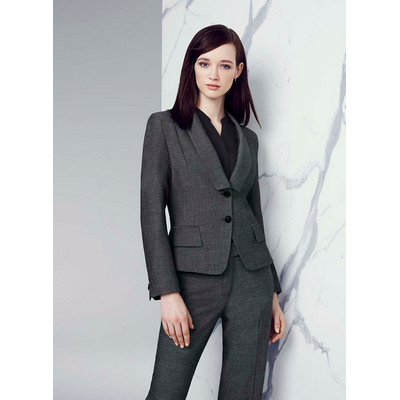 Picture of Womens Cropped Jacket