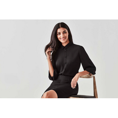 Picture of Lucy 34 Sleeve Blouse