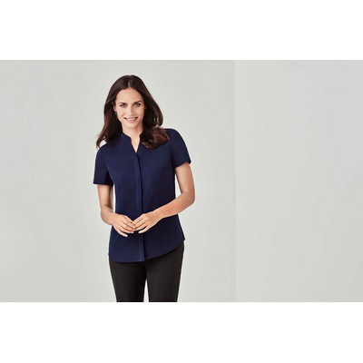 Picture of Juliette Short Sleeve Blouse