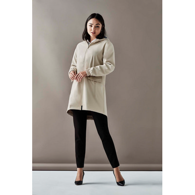 Picture of Womens Celeste Lined Overcoat