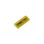 Resin Coated Labels 30 x 12mm