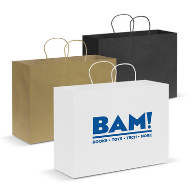 Picture of Paper Carry Bag - Extra Large