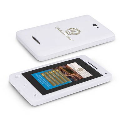 Picture of Stress Smart Phone