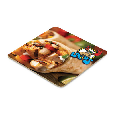 Picture of Cardboard Drink Coaster - Square