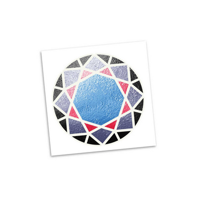Picture of Temporary Tattoo Foil - 51mm x 51mm