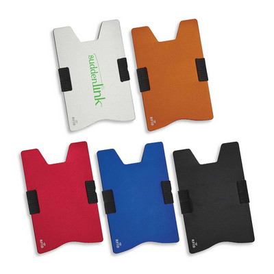 Picture of RFID Expandable Card Holder