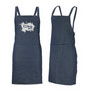 Carolina Denim Apron