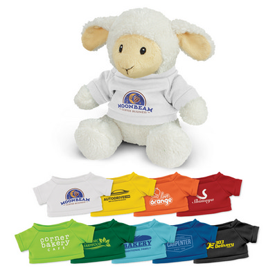 Picture of Lamb Plush Toy