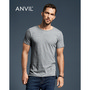 Anvil Adult Lightweight Long and Lean Te