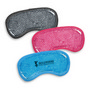 Plush Gel HotCold Eye Mask