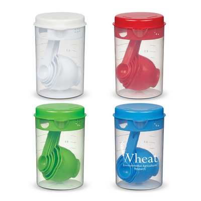 Picture of 7-Piece Measuring Set