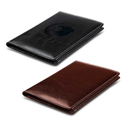 Picture of Executive RFID Passport Wallet