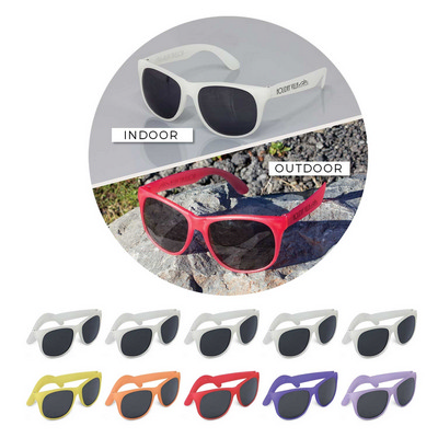 Picture of Malibu Basic Sunglasses - Mood