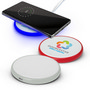 Radiant Wireless Charger - Round