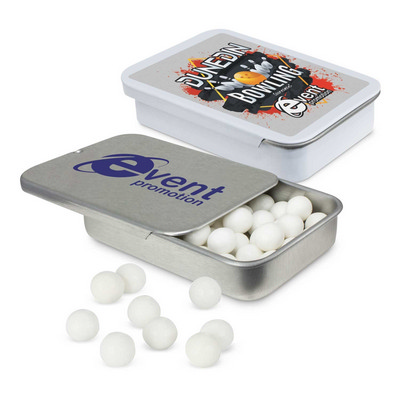 Picture of Slider Mint Tin
