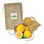 Jute Net Produce Bag